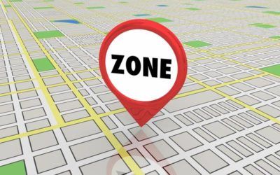 "Is Your Business In ""The Zone""?"