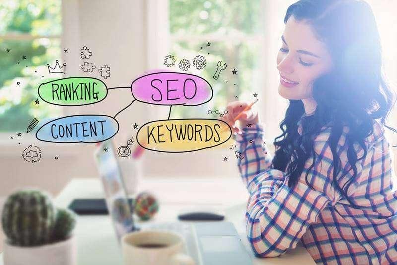 austin seo company strategies increases website traffic